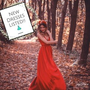 Dresses & Skirts - New Dresses Listed!👗 Maxi's,Swing & More🎉